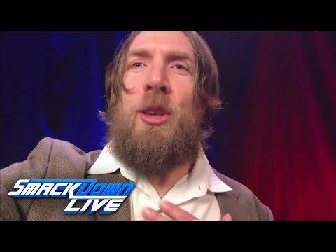 Daniel Bryan introduces the SmackDown Top 10 List: SmackDown LIVE, Jan. 30, 2018