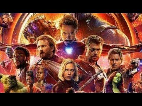 Avengers:Endgame.Final Battle.1080p.