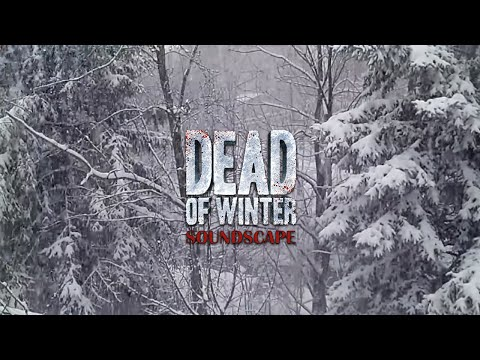 Dead of Winter Soundscape