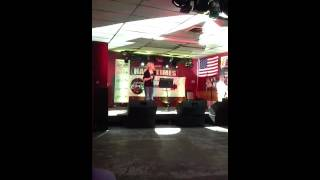 Kailee Vigen 12 Years Old Sings Pontoon