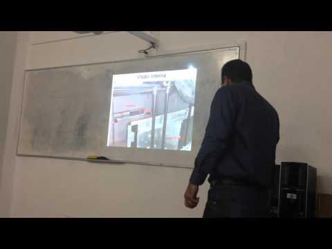 Defesa de Mestrado em Engenharia Elétrica de Antonio Carlos de Castro da Silva (Parte 2)
