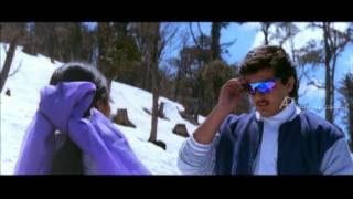 Aasai Tamil Movie Songs   Meenamma Adikalayilum Video Song   Ajith   Suvalakshmi   Unni Krishnan