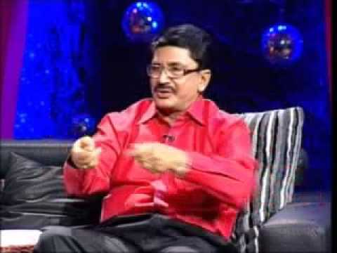 Giribabu - LocalTV Musthaffa Musthaffa Friendship Program.