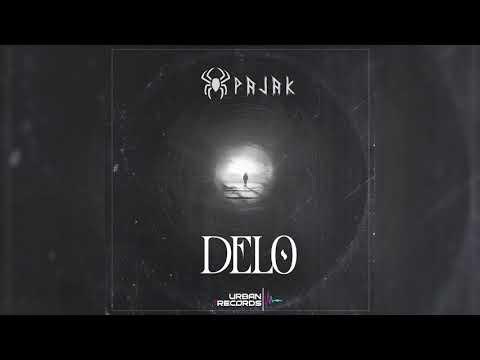 PAJAK - DELO (OFFICIAL AUDIO)