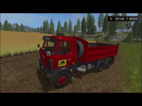 Tatra 815 S3 V1.0.0.0