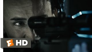 Bangkok Dangerous (1/10) Movie CLIP - Silent Kill (2008) HD