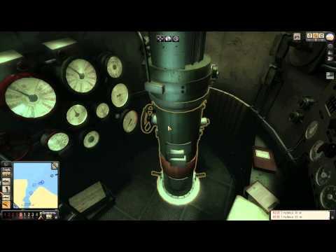 обзор игры симулятор подводной лодки 3