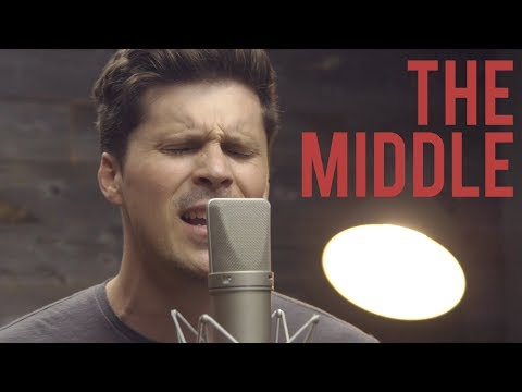 "Zedd - ""The Middle"" ft. Maren Morris, Grey Cover by Our Last Night"