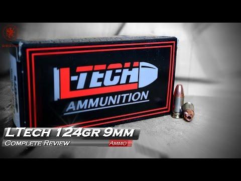 L-Tech Ammunition w/ Shell Shock Complete Review