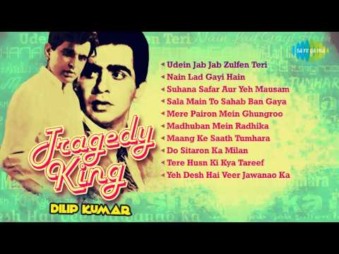 Video Best Of Songs Dilip Kumar - Old Hindi Songs - Bollywood Legend Actor download in MP3, 3GP, MP4, WEBM, AVI, FLV January 2017