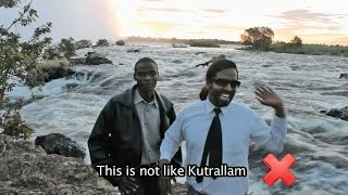 http://www.wilbur.asia/wilbur20/culturalintelligence.html Join Cultural Intelligence facilitator Wilbur Sargunaraj in Zambia at the Victoria falls as he learns how to ...