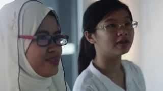 Download Lagu Sama Saja - Najwa Mahiaddin HD Mp3