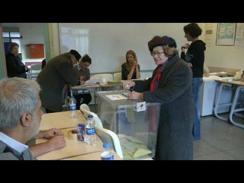 Δημοτικές Εκλογές στην Τουρκία: Πού κερδίζει και πού χάνει ο Ερντογάν…