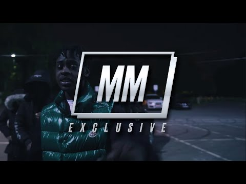 Adz – Cold Events (Music Video) | @MixtapeMadness