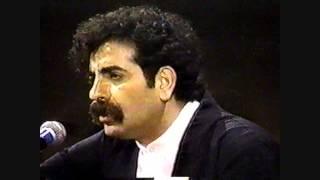 Shahram Nazeri, Iranian Musicگلچین نورحقیقی: کنسرت بی نظیر شهرام ناظری