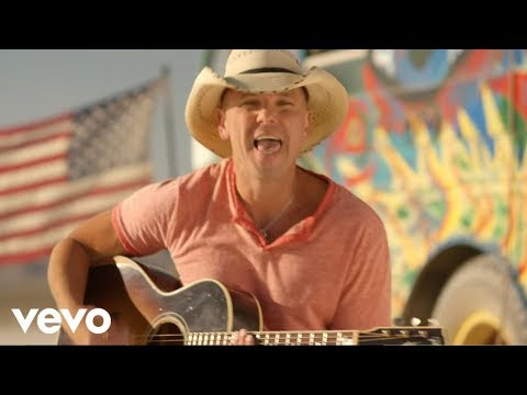 Video Kenny Chesney - American Kids (Official Music Video) download in MP3, 3GP, MP4, WEBM, AVI, FLV January 2017