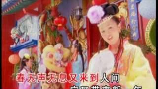 m-girls chinese year 2009 (3)