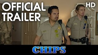 Nonton CHiPs (2017) Official Trailer [HD] Film Subtitle Indonesia Streaming Movie Download