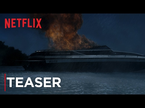 Bloodline - Netflix Series - Starring Kyle Chandler - Release Date + Teaser [VIDEO]
