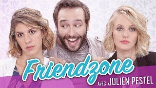 Video Friendzone (feat. JULIEN PESTEL) - Parlons peu Mais parlons ! MP3, 3GP, MP4, WEBM, AVI, FLV November 2017