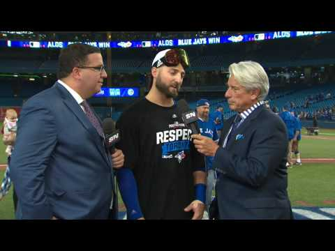 Pillar: It's been an unbelievable two years (видео)
