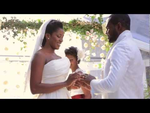 Stephanie OKEREKE and Linus IDAHOSA - BEST WEDDING VIDEO EVER - Radio XYZ.mp4