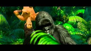 Tarzan i Jane stają twarzą w twarz z armią najemników prowadzoną przez mężczyznę, który zagarnął majątek rodziców...