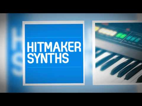 Hit Maker Synths - Main Room House Samples - RV Samplepacks