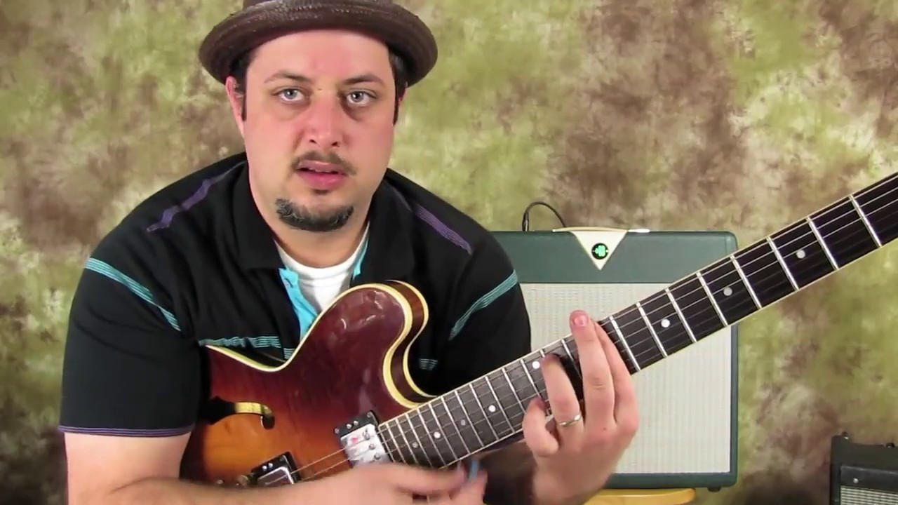 3 must know Pentatonic Tricks (Major Scale Secret Revealed)