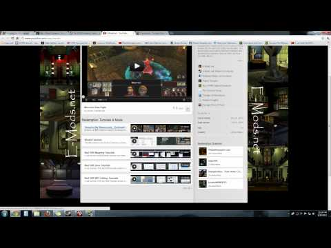 Tutorial: Using Tunngle to Play Vampire the Masquerade: Redemption Multiplayer