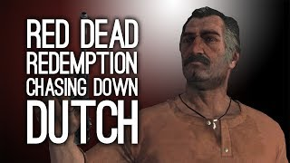 It's Marston Monday and we're hot on the tail of Dutch Van der Linde! Or, as hot on the tail as you can be of anything in Red Dead Redemption, which means we're first off to investigate a haunted boat. Still, we do catch a glimpse of our quarry in today's second mission, which is great, right up until the point where he shoots us. Join us for more Red Dead Redemption gameplay weekly on Marston Mondays, or even subscribe: http://www.tinyurl.com/SubToOxboxOn discovering Andy lost his Red Dead Redemption saves, we resolved to reclaim his 100 percent complete status by replaying his favourite game of the last generation - and whetting our appetite for Red Dead Redemption 2 before it comes out sometime in spring 2018. Dutch is the only thing standing between us and our wife and son, so obviously, we're keen to bring him in. A little too keen, if anything, as we barrel straight into his fort in Cochinay, unaware of the fact that he is a supernaturally good shot with a pistol. Still, it's great to have Blackwater and Tall Trees unlocked, and we get our first glimpse of some new wildlife this episode, including the fearsome grizzly bear. More of them next week.---Outside Xbox brings you daily videos about videogames, especially Xbox One games and Xbox 360 games. Join us for new gameplay, original videos, previews, lists, Show of the Week and other things (ask us about the other things). Thanks for watching and be excellent to each other in the comments. Find us at http://www.outsidexbox.comSubscribe to us at http://www.youtube.com/outsidexbox Like us on Facebook at http://www.facebook.com/outsidexboxFollow us on Twitter at http://www.twitter.com/outsidexboxPut a t-shirt on your body http://www.outsidexbox.com/tshirts