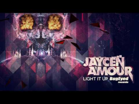 Jaycen A'mour - Light It Up (видео)