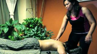 Thai Massage NYC By Fern Thai - Relaxing Oil Massage