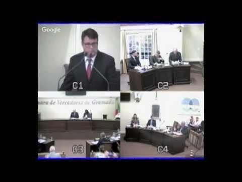 1ª Sessão Ordinária de 02/01/2017