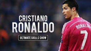 Cristiano Ronaldo 2015     Spectre   Hd