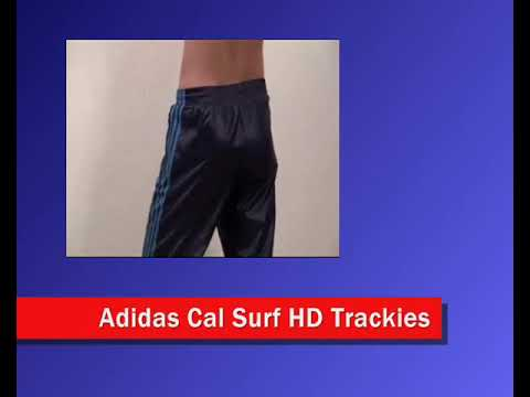 Adidas Cal Surt Trackies HD