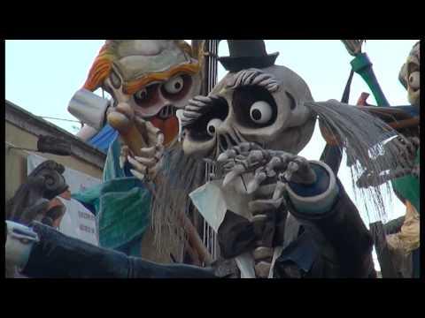 Carnevale, seconda domenica di festa a Foiano e Arezzo