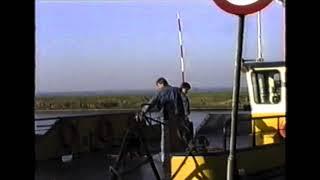 Pontje en buurtsuper van Eemdijk