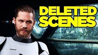 Video Last Jedi DELETED SCENES & Alternate Versions (Tom Hardy Cameo Revealed) MP3, 3GP, MP4, WEBM, AVI, FLV Maret 2018