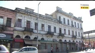 Hotel Queluz, na região central, é interditado por risco de incêndio