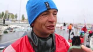 Video : Mardi 25 avril Deuxième jour de course