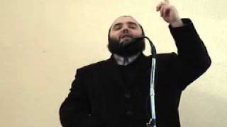 Madhështia e Allahut - Hoxhë Fatmir LatifI