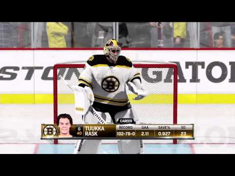 bomb - NHL 15 might have racked up a few penalties for missing features, but it looks dang good sitting in that box.