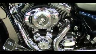 4. 2013 Harley-Davidson Touring Road Glide Custom