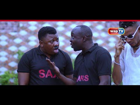 Akpan and Oduma 'SARS VS SAX'