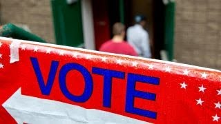California primaries not the blue wave Democrats were hoping for?