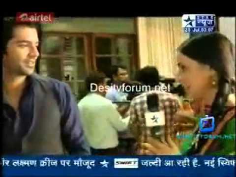 Saas Bahu Aur Saazish SBS Star News   25th July 2011 Video Watch Online p5  Watching on UpBulk
