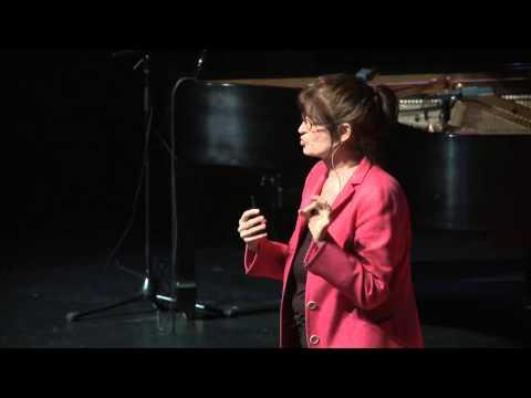 Louann Brizendine at TEDxBerkeley