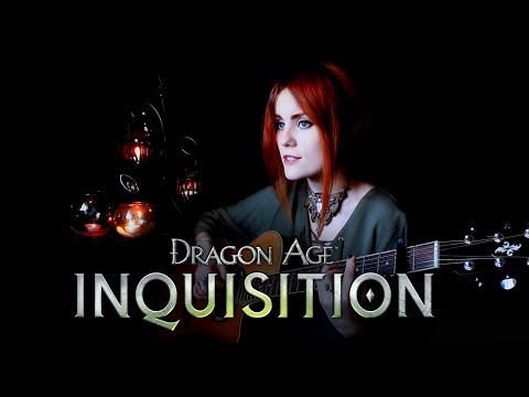 Enchanter - Dragon Age Inquisition