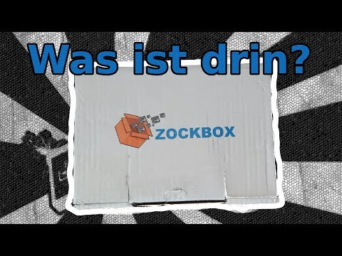 Jaysee Video zu Zockbox